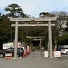 【和歌山旅行】紀州東照宮、戦災を免れて今に残る本殿は一見の価値あり