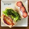 【豊平区】アソウサンドからハンケへ移転開店!萌え断サンドを持ってピクニックへゴー!