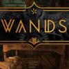 Oculus Go:今日のセールアプリ「Wands」