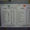 せとうちバス新居浜駅発車時刻表