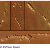 ザ・サンダーボルツ勝手連   [Pits, Scoops, and Gouges on Mars  火星のピット、スクープ、ガウジ]