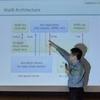 その名は「ワルビー」──WebDBフォーラム2012で技術発表