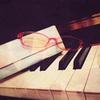 作曲の合間に今やってる作曲についてブログ書く