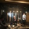 CS60開発者・西村先生と代表松橋さんの講演会:晴れたら空に豆をまいて