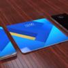 Samsungの折りたたみ式スマホ,いよいよ発表か?〜時代を変えるブレイクスルーとなるか?〜