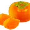 【柿はFOOD OF THE GODS!】皮ごと食べて抗酸化な秋の味覚!