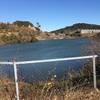 『溺川池』静岡県掛川野池群バス釣り完全攻略マップ