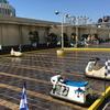 子どもと栄を散策してきました(名古屋栄三越の屋上遊園・サンシャシンサカエの観覧車・オアシス21の水の宇宙船)