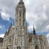 「ドナウの真珠」ブダペストの美しい建物と市場を歩く(2019年中欧 #10)