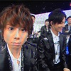 Mステ 7/21 @まえあし from Kis-My-Ft2