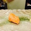 10日ぶりに寿司「こいき」