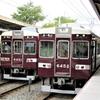 阪急京都線乗車記①鉄道風景167...20191013
