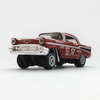 1957 CHEVROLET BEL AIR GASSER