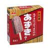 【井村屋 あずきバー】シンプルで懐かしい味にほっと一息。お気に入りのアイス