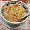 池記(チーケイ)で美味しい海老ワンタン麺を