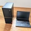 激安【Core i5-8500搭載】Lenovo V530購入レビュー