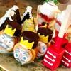 【訪問レポート】シャングリ・ラホテル東京でクリスマスアフタヌーンティー