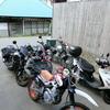 福島県奥会津ツーリングに行ってきた。