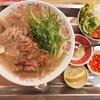 【岡山市北区】ベトナム料理 アオババ AO BABAで本格フォーランチ✨ベトナムの雰囲気を手軽に味わえる岡山駅近くのお店🎵