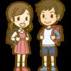 【ランドセル】男の子の赤と女の子の黒。色にまつわるジェンダー