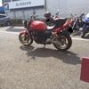 バイクの6ヶ月点検