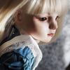 球体関節人形専用のブログ更新のお知らせ