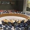 国連安保理、北朝鮮制裁決議を採択 ロシア・中国も賛成