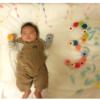 坊ちゃん生後3ヶ月突破/母歴3ヶ月