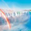 ナイアガラの滝 来ちゃいましたね。。