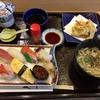 ランチは割と手軽に食べられるメニューの価格帯でした ∴ 日本料理・寿司 遠州