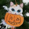 【AOIデイサービスセンター】可愛い!猫のハロウィン飾りつけ!