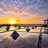 【井仔腳瓦盤鹽田】台南で一番アクセス不便だけど絶景のおすすめ観光スポット!