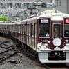 阪急、今日は何系?538…20210903