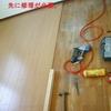 床板の重ね張り標準パターン例