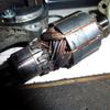 セルモーターの修理