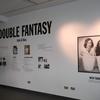 Double Fantasy:ジョン・レノンとヨーコ・オノの特別展 in Liverpool