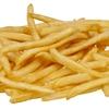 フライドポテトを週2回以上食べると早死にする