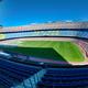 FCバルセロナ「カンプノウ・エクスペリエンス ミュージアムツアー」で展示とスタジアム見学に行ってきた