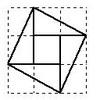 ペントミノから正方形再構成問題の考察