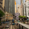 2017年夏 香港旅行2日目その2