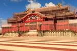 暑さ厳しい夏の沖縄へ! 首里城公園や国際通りで那覇を堪能!