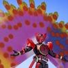 S.H.フィギュアーツ 仮面ライダーオーズ タジャドルコンボ エフェクトパーツセット レビュー