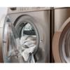洗濯機の危機