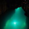 【岩手】日本三大鍾乳洞の『龍泉洞』が幻想的すぎて感動した