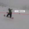 【雪フカフカ&人少ない】スノーボード初心者に超オススメ!!赤倉温泉スキー場