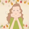 秋は抜け毛が増える時期?原因と対策について