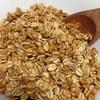 フライパンで簡単に作れる押し麦グラノーラが美味しくてダイエットにおすすめ!