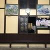 日本統治時代の駅舎(中區・大肚區)2017年11月5日 台中の帰りに電車を乗り間違える