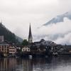 【2016秋 ヨーロッパ】 オーストリア・ハルシュタットに行ってきました。その1