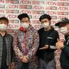 TEX & SUN FLOWER SEEDのJ-ポゲエ電波ショー 29.30収録